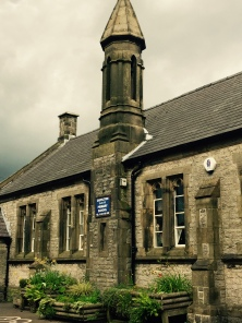 Castleton Primary School, Peak District, Derbyshire