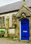 Castleton Primary School, Peak District, Derbyshire